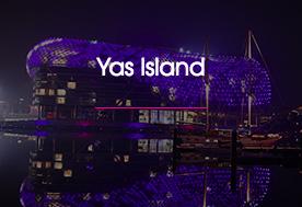Yas Islands